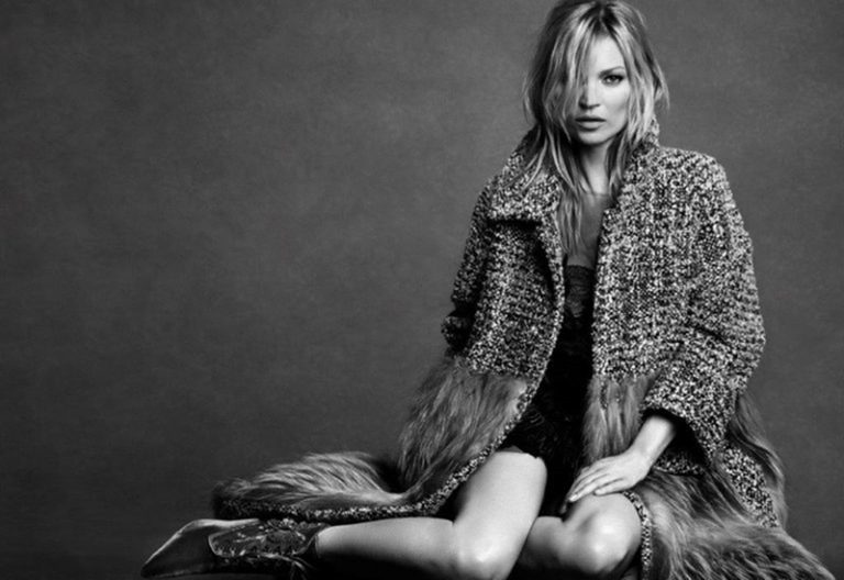 CAMPAIGN Kate Moss for Alberta Ferretti Fall 2016 by Luigi & Iango. Joe McKenna, www.imageamplified.com, Image Amplified (1)