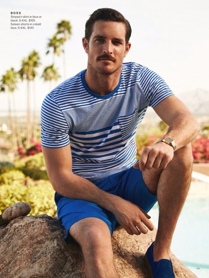 CATALOGUE Justice Joslin for Lord & Taylor Summer 2016 by Bjorn Iooss. Christopher Campbell, www.imageamplified.com, Image Amplified (11)
