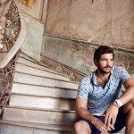 CATALOGUE: Justice Joslin for Simons Summer 2016