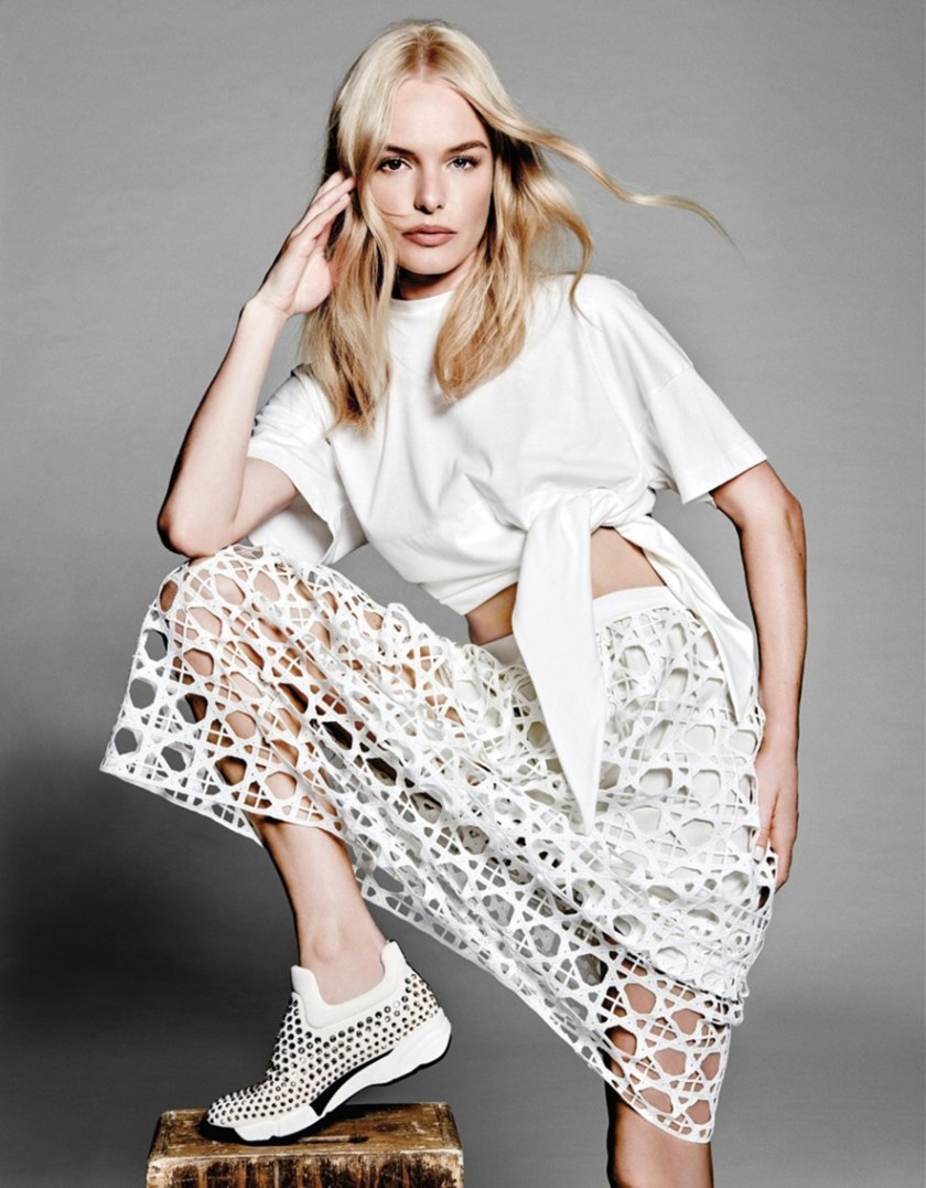 GRAZIA ITALIA Kate Bosworth by Yu Tsai. Martina Nilsson, June 2016, www.imageamplified.com, Image Amplified (3)