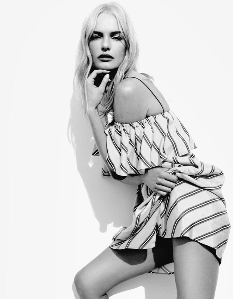 GRAZIA ITALIA Kate Bosworth by Yu Tsai. Martina Nilsson, June 2016, www.imageamplified.com, Image Amplified (4)