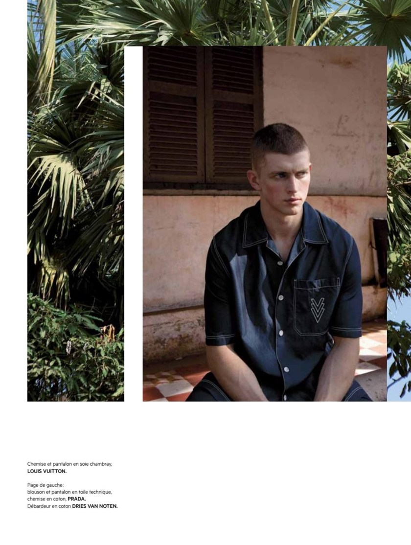 L'OFFICIEL HOMMES LEVANT Michael Morgan by Pablo Arroyo. 2016, www.imageamplified.com, Image Amplified (12)