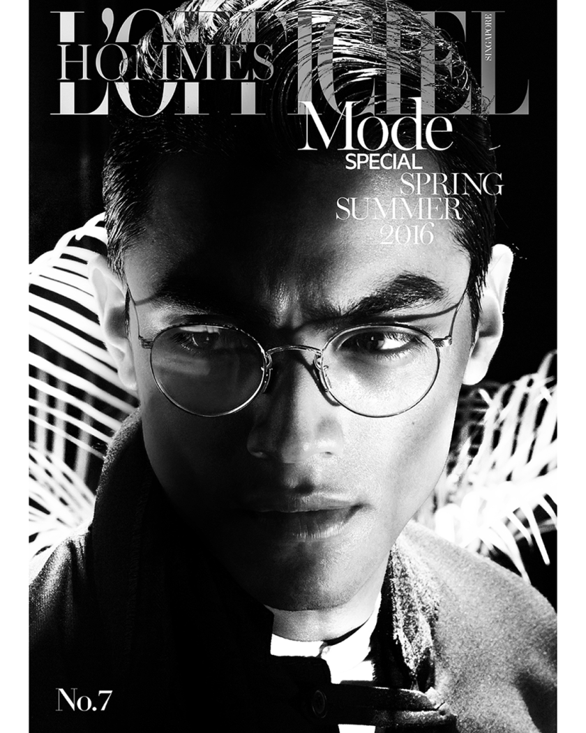 L'OFFICIEL HOMMES SINGAPORE Luiz Piva by Chuando & Frey. Joshua Cheung, Spring 2016, www.imageamplified.com, image amplified (1)