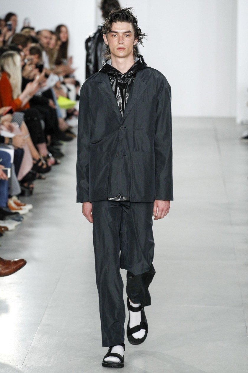 LONDON COLLECTIONS MEN Lou Dalton Spring 2017. www.imageamplified.com, Image Amplified (2)