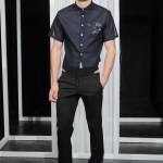 LONDON COLLECTIONS MEN: Pieter Spring 2017