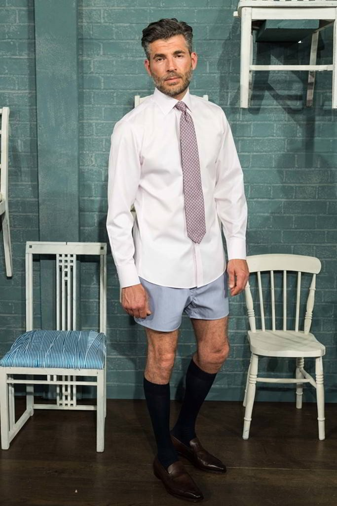 LONDON COLLECTIONS MEN Thomas Pink Spring 2017. www.imageamplified.com, Image Amplified (12)