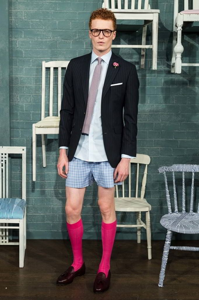 LONDON COLLECTIONS MEN Thomas Pink Spring 2017. www.imageamplified.com, Image Amplified (9)