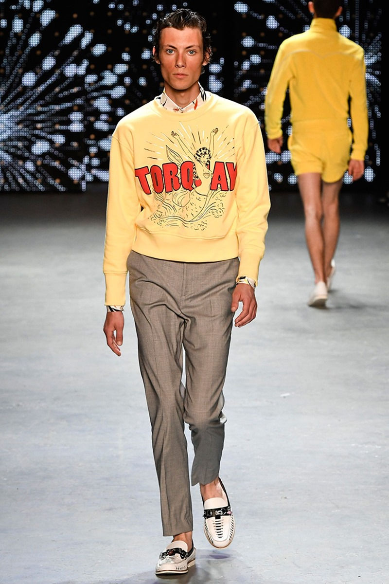 LONDON COLLECTIONS MEN Topman Spring 2017. www.imageamplified.com, Image Amplified (16)