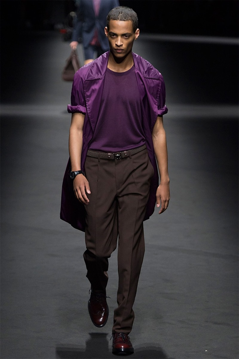 MILAN FASHION WEEK Versace Spring 2017. www.imageamplified.com, Image Amplified (21)