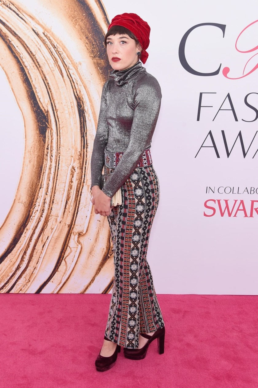 RED CARPET COVERAGE 2016 CFDA Awards. www.imageamplified.com, Image Amplified (46)