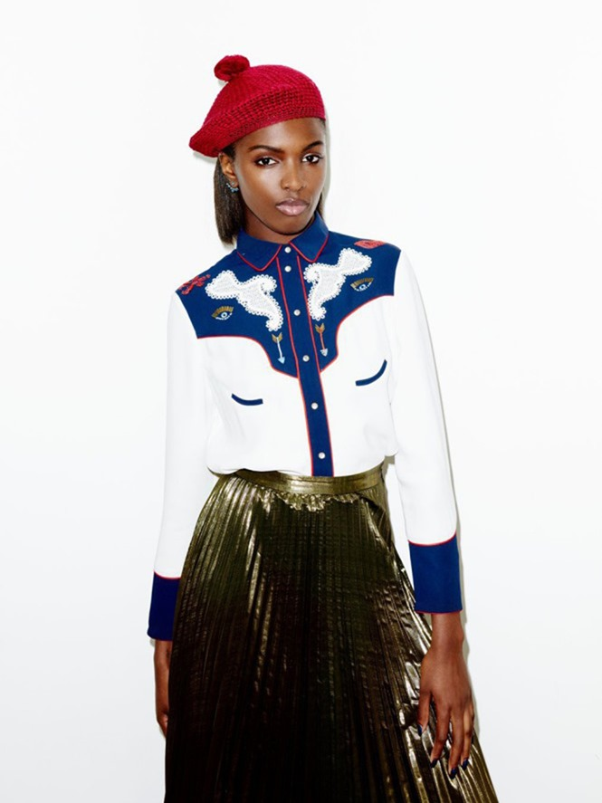 THE OBSERVER Leomie Anderson by Andrew Woffinden. June 2016, www.imageamplified.com, image Amplified (5)