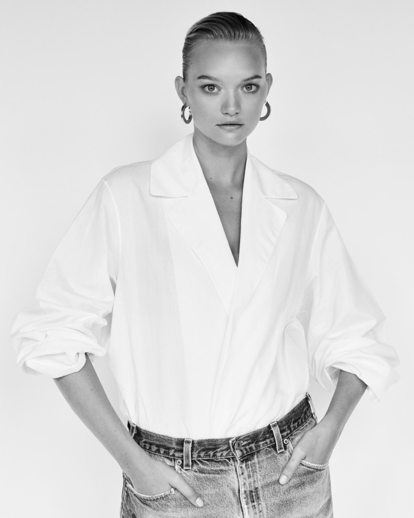 UNCONDITIONAL Gemma Ward by Alexandra Nataf. Ilona Hamer, Summer 2016, www.imageamplified.com, Image Amplified (11)