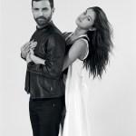 VOGUE BRASIL: Selena Gomez by Bruce Weber