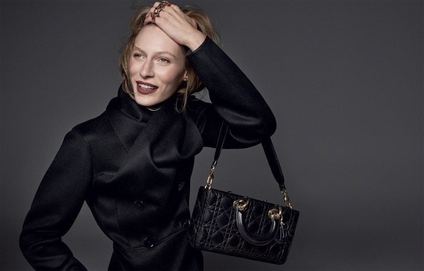 CAMPAIGN Julia Nobis for Dior Fall 2016 by Steven Meisel. Carine Roitfeld, www.imageamplified.com, Image Amplified (7)