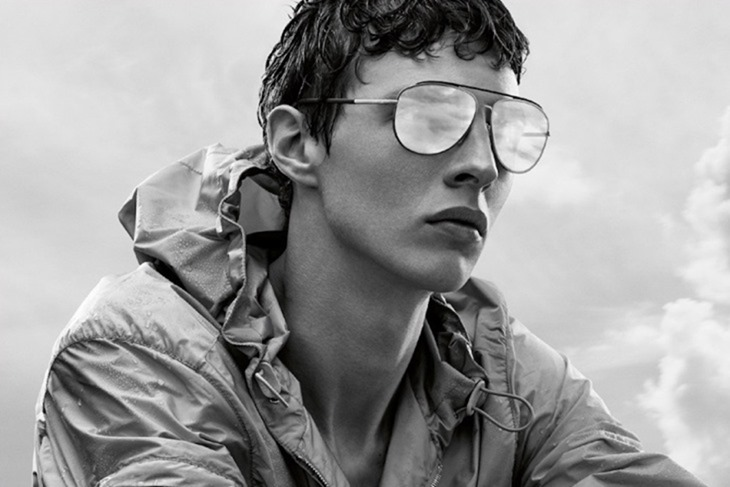 CAMPAIGN Tim Schuhmacher for Prada Eyewear 2016 by Craig McDean. www.imageamplified.com, Image Amplified (1)