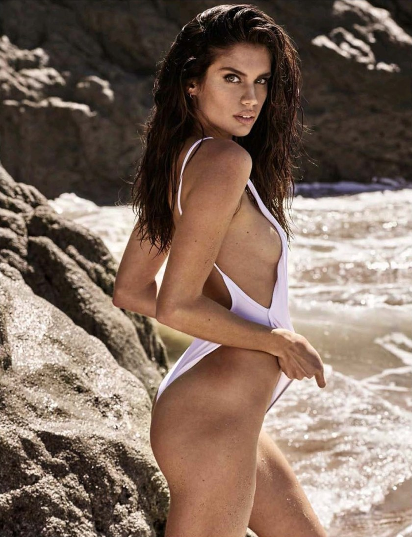 GQ SPAIN Sara Sampaio by Mariano Vivanco. Joana de la Fuente, August 2016, www.imageamplified.com, Image Amplified (2)