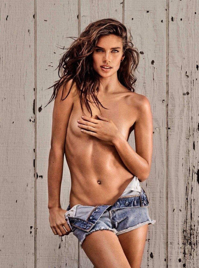 GQ SPAIN Sara Sampaio by Mariano Vivanco. Joana de la Fuente, August 2016, www.imageamplified.com, Image Amplified (3)