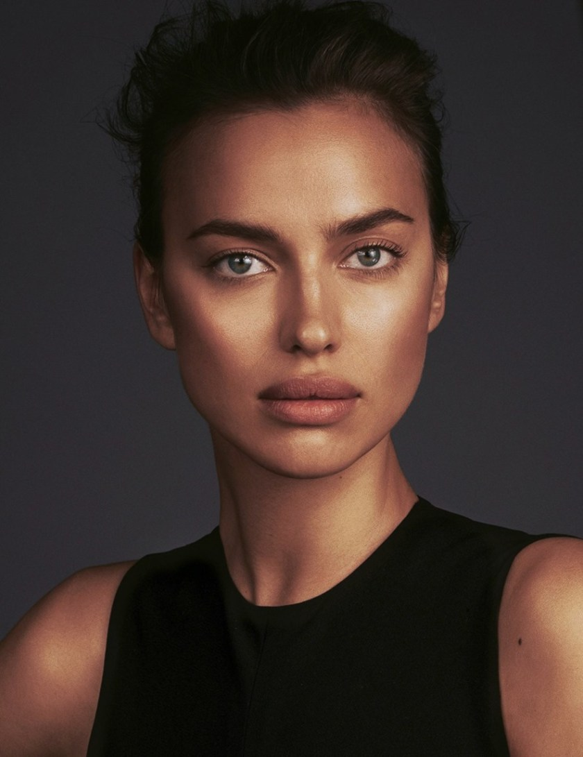 GRAZIA ITALIA Irina Shayk by Jonas Bresnantrans. July 2016, www.imageamplified.com, Image Amplified (2)