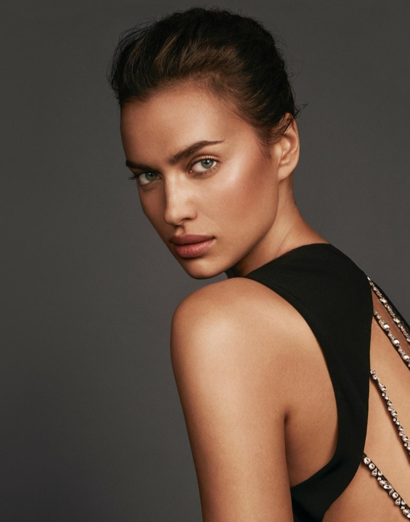 GRAZIA ITALIA Irina Shayk by Jonas Bresnantrans. July 2016, www.imageamplified.com, Image Amplified (1)