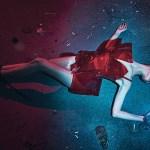 V MAGAZINE: Killing It by Steven Klein