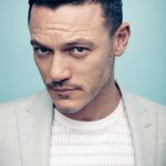 ARTICLE MAGAZINE: Luke Evans by Matt Holyoak