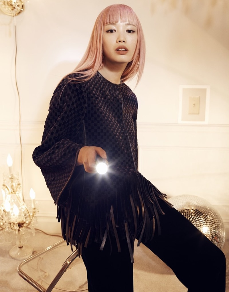 BERGDORF GOODMAN Fernanda Ly by Karen Collins. August 2016, www.imageamplified.com, Image Amplified12