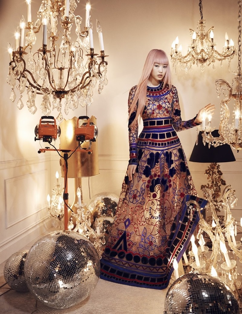 BERGDORF GOODMAN Fernanda Ly by Karen Collins. August 2016, www.imageamplified.com, Image Amplified9