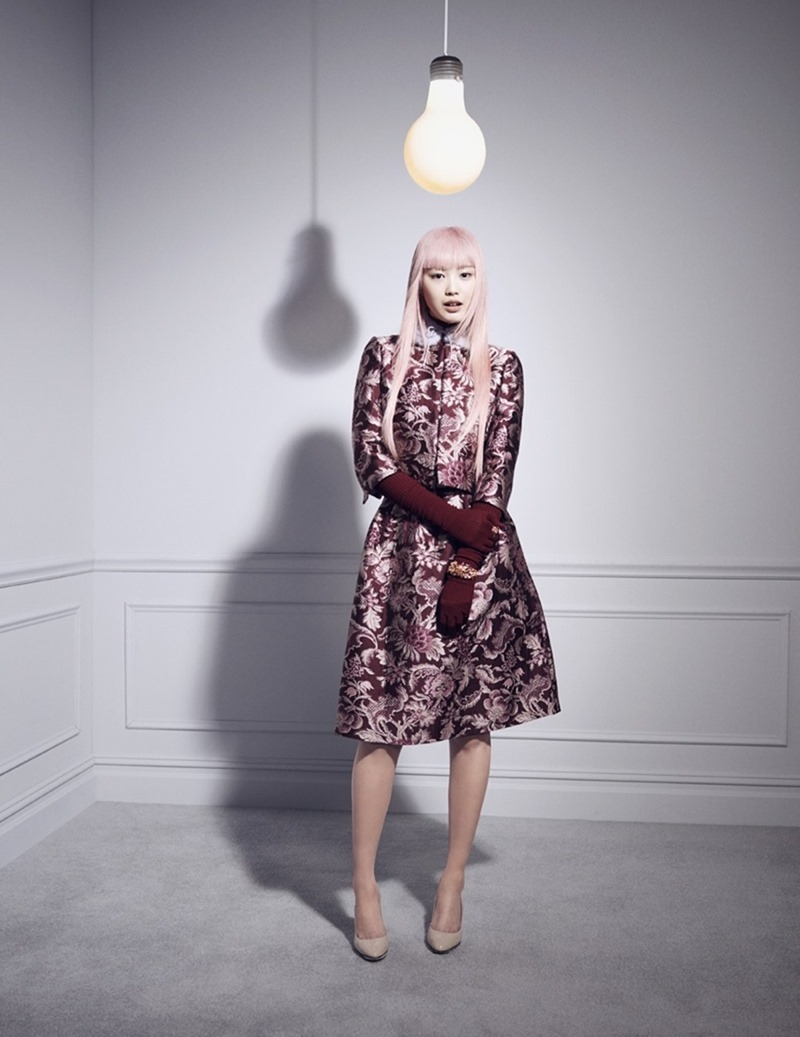 BERGDORF GOODMAN Fernanda Ly by Karen Collins. August 2016, www.imageamplified.com, Image Amplified1