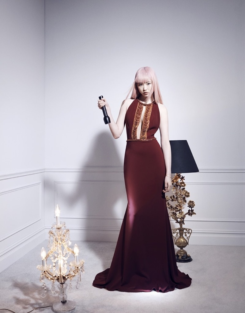 BERGDORF GOODMAN Fernanda Ly by Karen Collins. August 2016, www.imageamplified.com, Image Amplified2