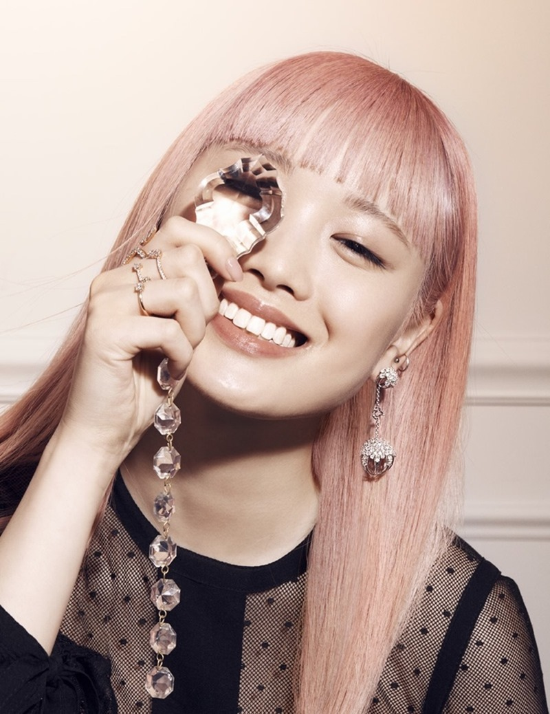 BERGDORF GOODMAN Fernanda Ly by Karen Collins. August 2016, www.imageamplified.com, Image Amplified7