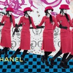 CAMPAIGN: Mariacarla Boscono & Sarah Brannon for Chanel Fall 2016 by Karl Lagerfeld