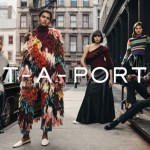 CAMPAIGN: Net-A-Porter Fall 2016 by Greg AHarris