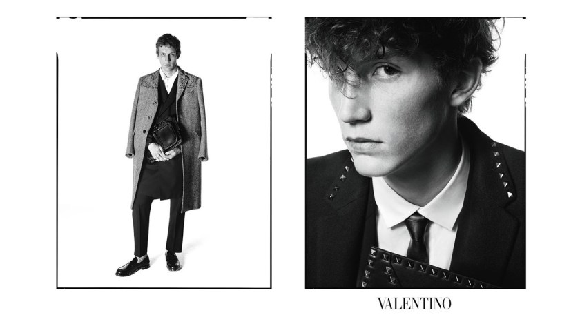 CAMPAIGN Valentino Fall 2016 by David Bailey. www.imageamplified.com, Image Amplified1