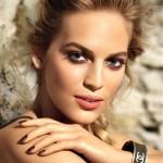 CAMPAIGN Vanessa Axente for Chanel 'Lumière de L'été' Summer 2016 by Roe Ethridge