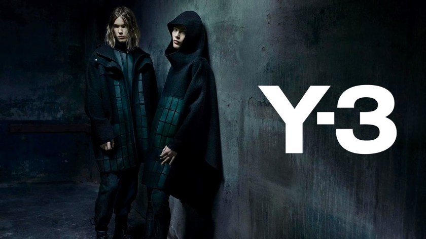 CAMPAIGN Y-3 Fall 2016 by Takay. www.imageamplified.com, Image Amplified2