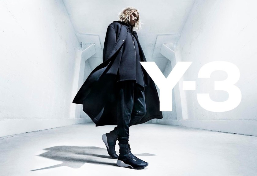 CAMPAIGN Y-3 Fall 2016 by Takay. www.imageamplified.com, Image Amplified7