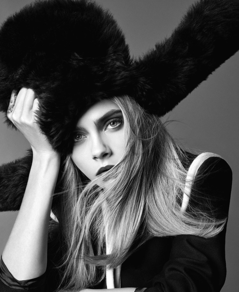 ELLE MAGAZINE Cara Delevingne by Terry Tsiolis. Samira Nasr, September 2016, www.imageamplified.com, Image Amplified12