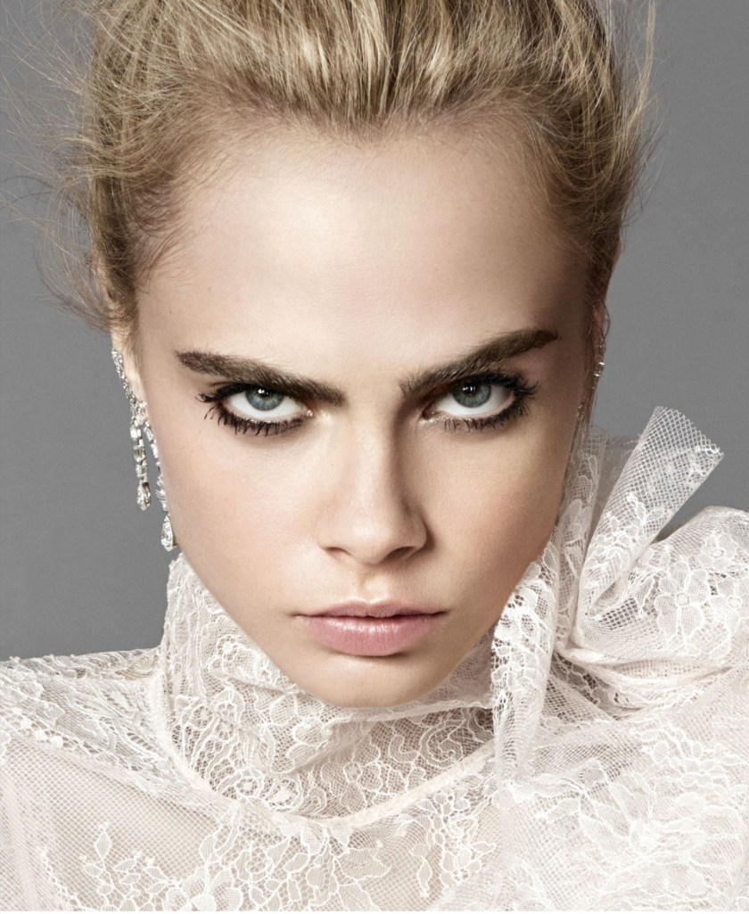 ELLE MAGAZINE Cara Delevingne by Terry Tsiolis. Samira Nasr, September 2016, www.imageamplified.com, Image Amplified11