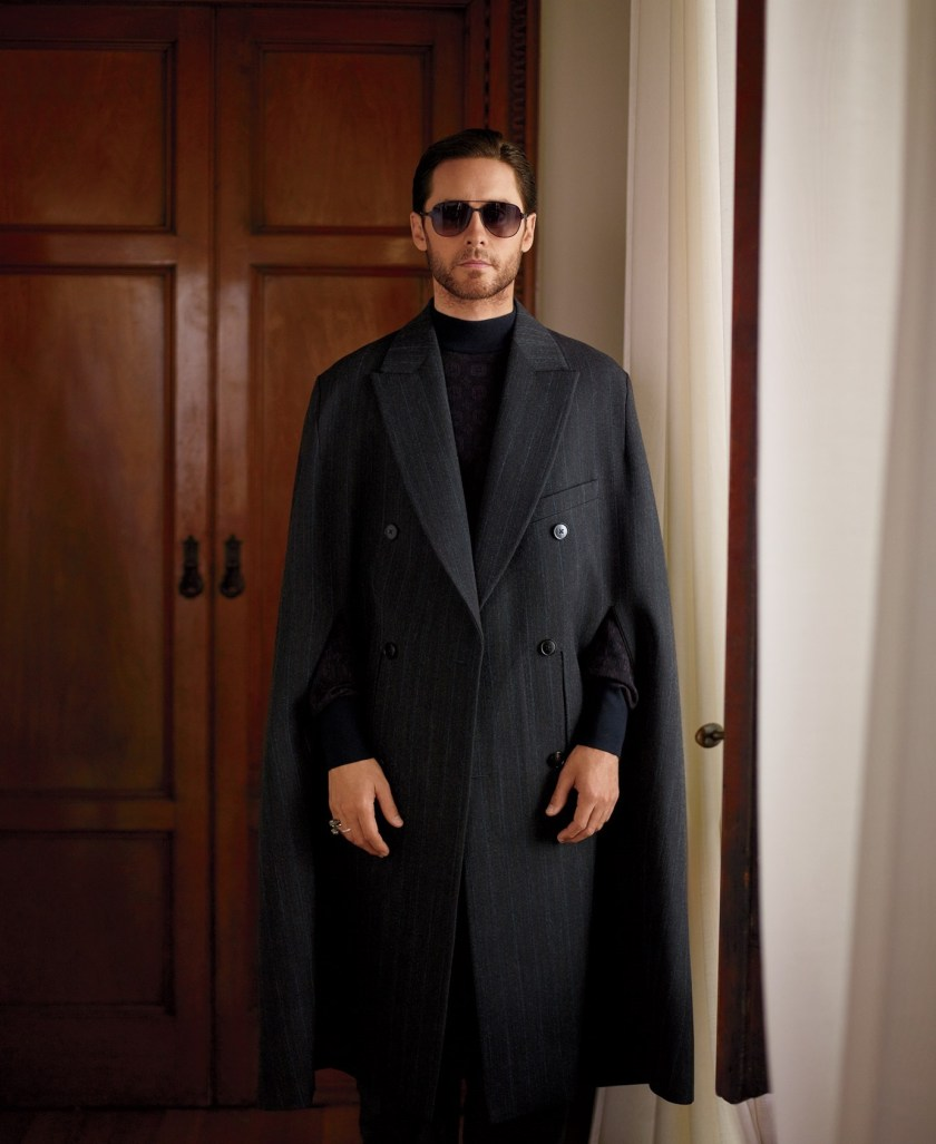GQ STYLE MAGAZINE Jared Leto by Thomas Whiteside. Mobolaji Dawodu, Fall 2016, www.imageamplified.com, Image Amplified9