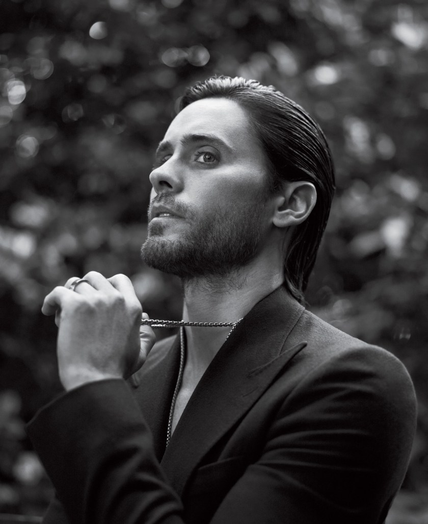 GQ STYLE MAGAZINE Jared Leto by Thomas Whiteside. Mobolaji Dawodu, Fall 2016, www.imageamplified.com, Image Amplified5