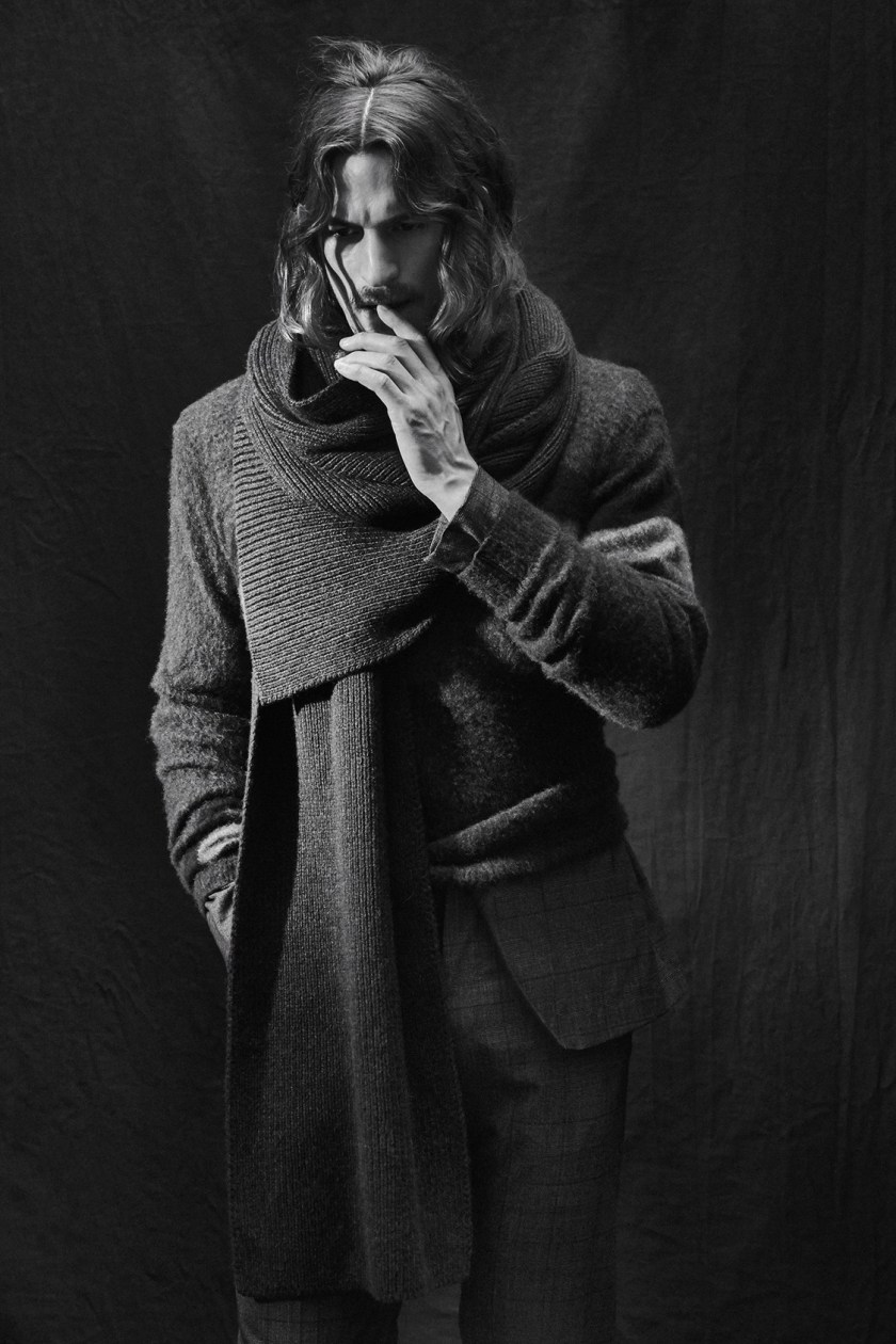H MAGAZINE Jarrod Scott by An Le. Andrew Holden, Summer 2016, www.imageamplified.com, Image Amplified10
