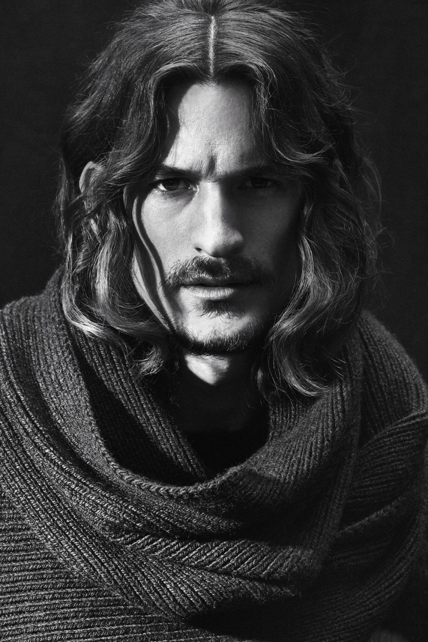 H MAGAZINE Jarrod Scott by An Le. Andrew Holden, Summer 2016, www.imageamplified.com, Image Amplified17