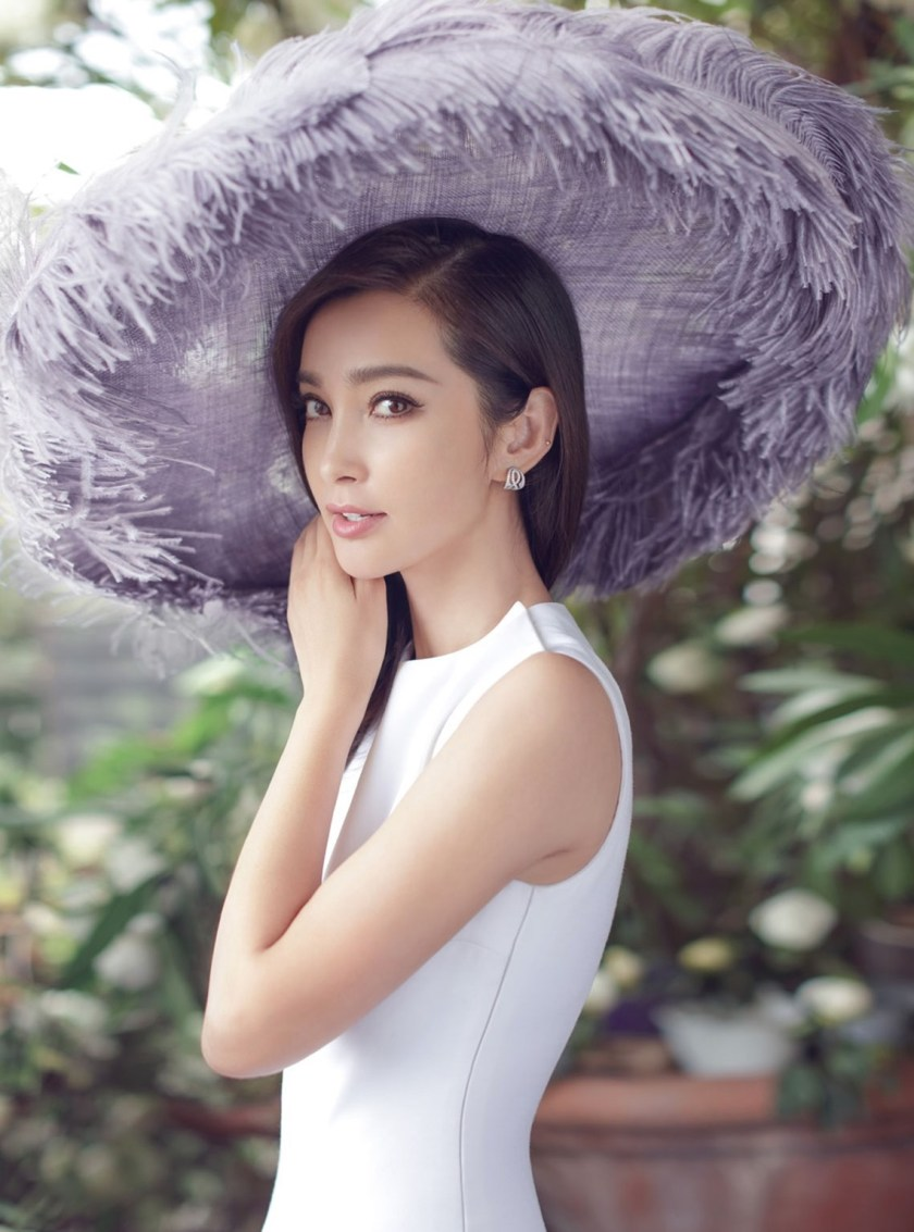 HARPER'S BAZAAR CHINA Li Bingbing by Chen Man. Xiao Mu Fan, September 2016, www.imageamplified.com, Image Amplified6