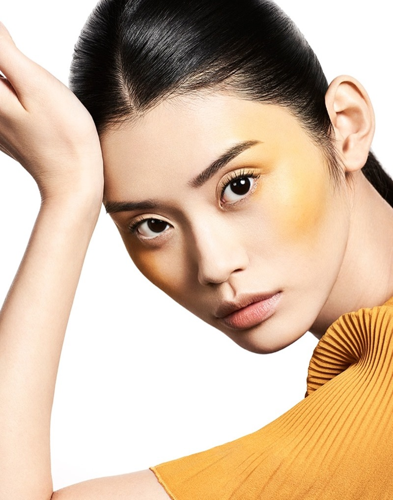 HELLO! FASHION UK Ming Xi by Ryan Michael Kelly. Summer 2016, www.imageamplified.com, Image Amplified6