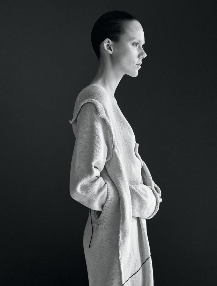 INTERVIEW MAGAZINE Kiki Willems by Patrick Demarchelier. Karl Templer, August 2016, www.imageamplified.com, Image Amplified4