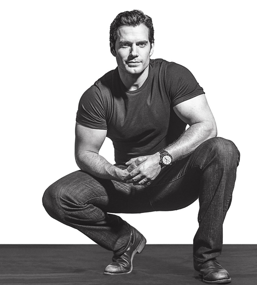 MEN'S FITNESS Henry Cavill by Ben Watts. John Mather, September 2016, www.imageamplified.com, Image Amplified9