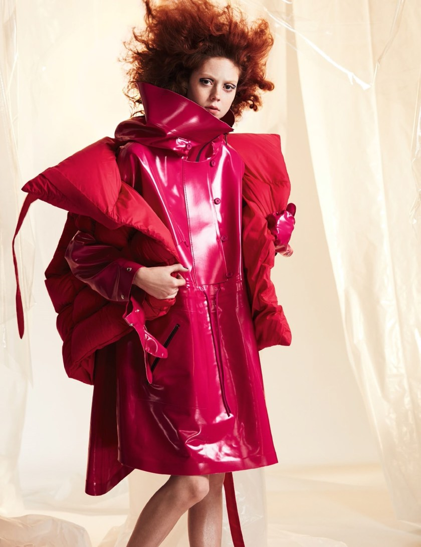 VOGUE CHINA Natalie Westling by Roe Etheridge. Jacob K, September 2016, www.imageamplified.com, Image Amplified6