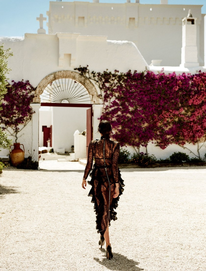 VOGUE JAPAN Irina Shayk by Giampaolo Sgura. Anna Dello Russo, September 2016, www.imageamplified.com, Image Amplified16