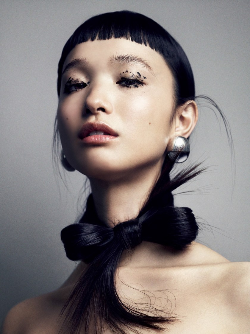 VOGUE JAPAN The Face of Asia by Marcus Ohlsson. Charles Varenne, September 2016, www.imageamplified.com, Image Amplified4