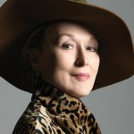 WSJ MAGAZINE: Meryl Streep by Brigitte Lacombe